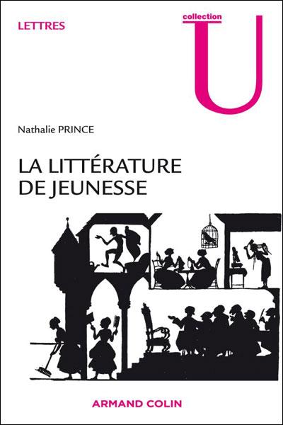 La littérature de jeunesse - 2e éd. - Pour une théorie littéraire