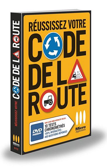Reussissez Votre Code De La Route