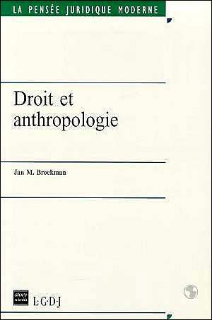 Droit et anthropologie