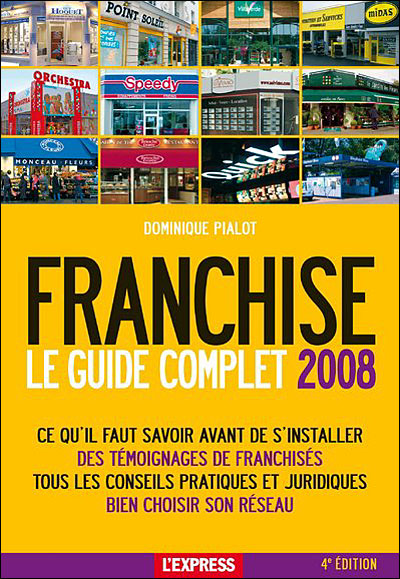 Guide complet de la franchise 2008