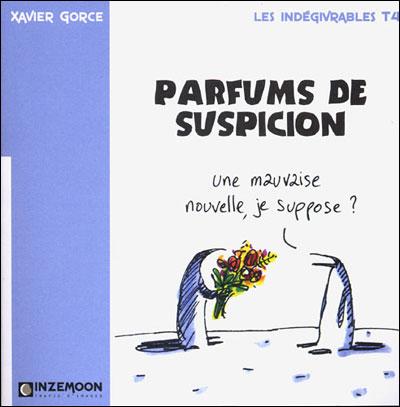 Parfums de suspicion