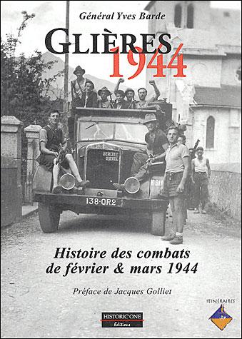 Glières 1944