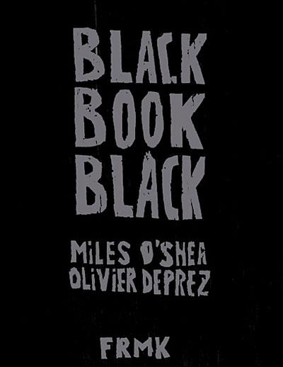 Blackbookblack