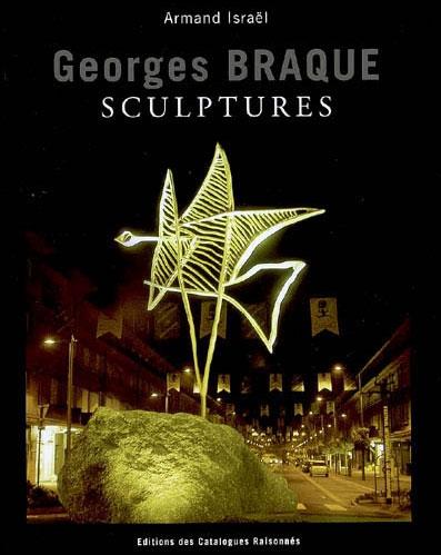 Georges Braque : Sculptures