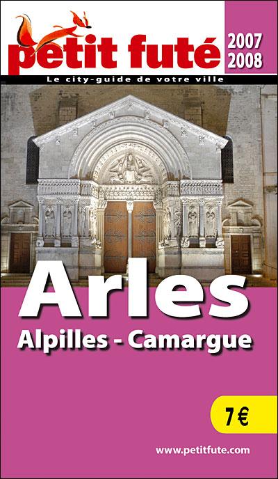 Petit Futé Arles