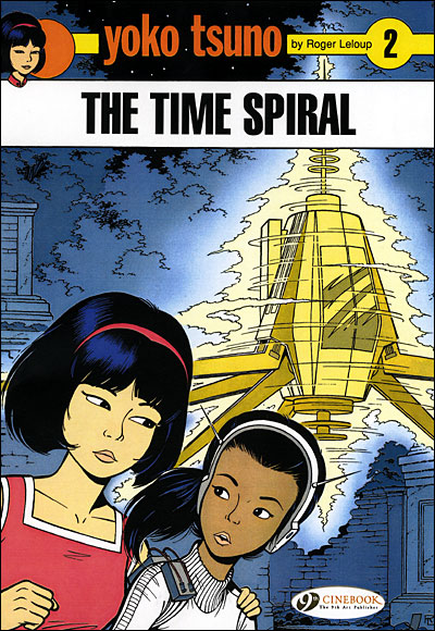 The time spiral
