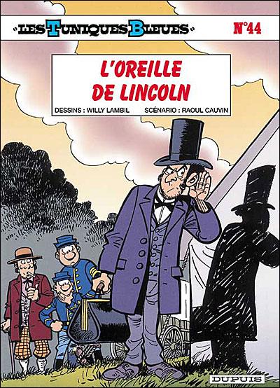 L'oreille de Lincoln