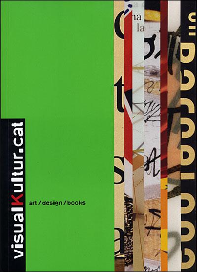 Visualkultur.catalogue art design books
