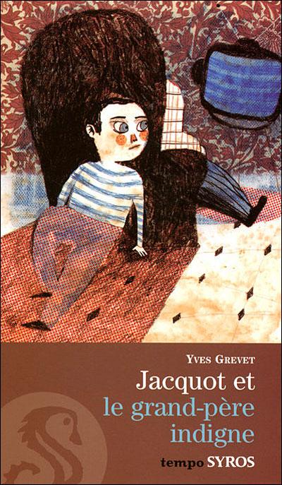 Jacquot et le grand-pere indig