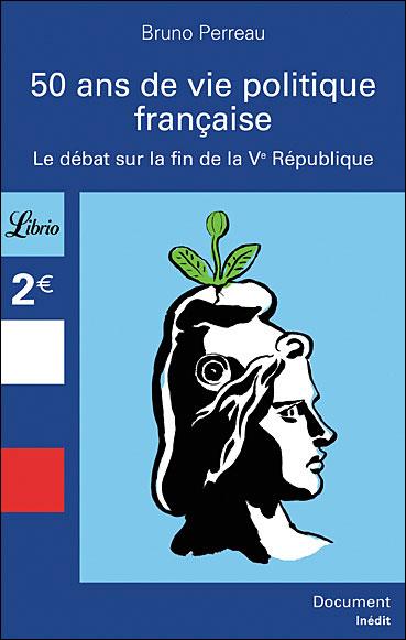 50 ans de vie politique française