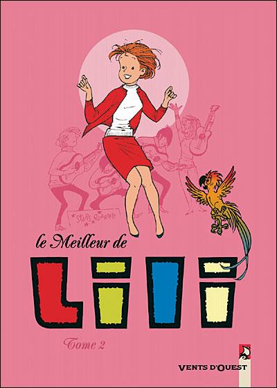 Le Meilleur de Lili