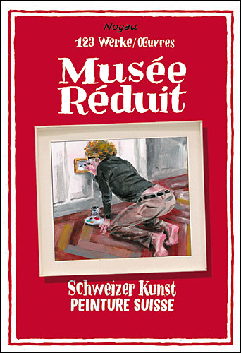 Musée réduit, 123 oeuvres