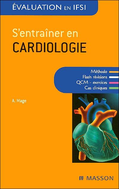 S'entraîner en cardiologie