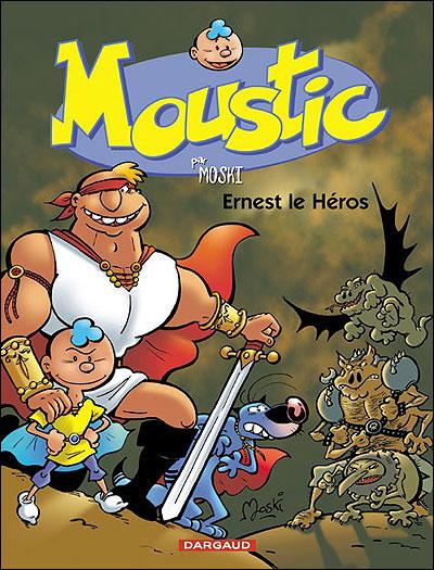 Ernest le héros