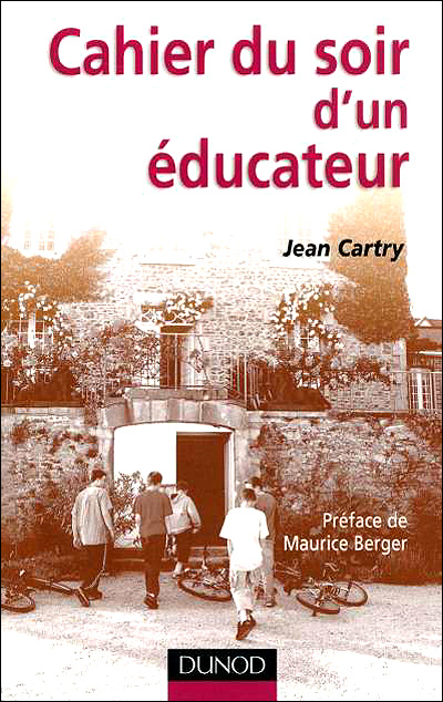 Cahier Du Soir Dun Educateur