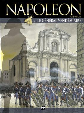 Le Général Vendemiaire