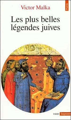 Les Plus belles légendes juives