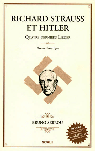 La tentation nazie de Richard Strauss