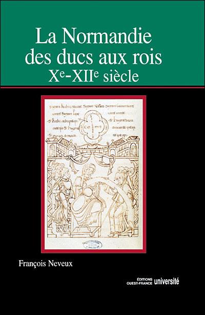 Normandie des ducs aux rois