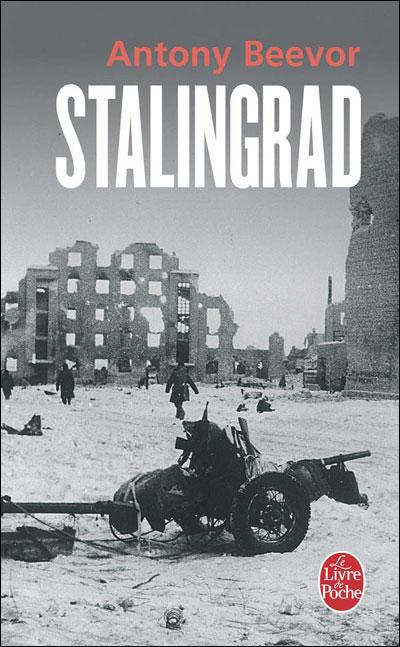 Image result for Stalingrad d'Antony Beevor