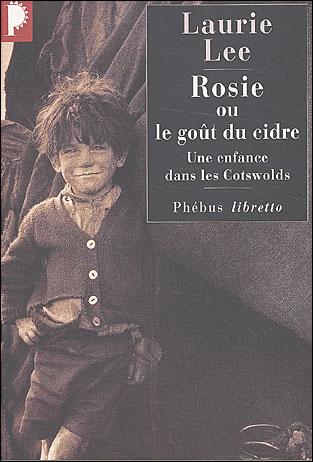 Rosie ou le goût du cidre