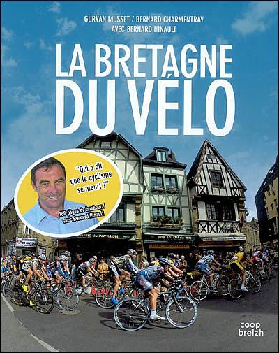 La Bretagne du vélo