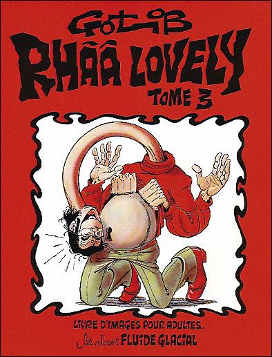 Rhââ Lovely et Gnagna - Rhââ lovely