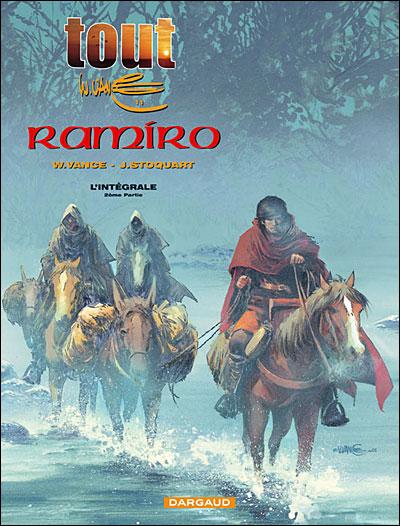 Ramiro, L'intégrale deuxième partie