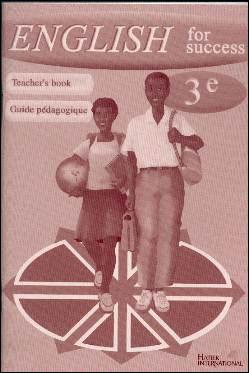 Guide Pédagogique Anglais 3e