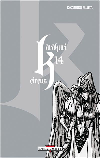 Karakuri circus - Tome 14 : Karakuri circus