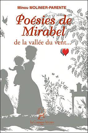 Poésies de Mirabel de la Vallée du Vent
