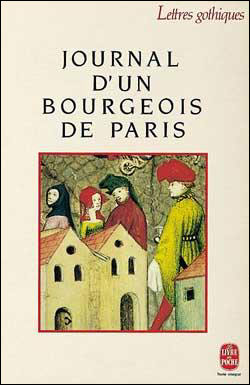 Journal d'un bourgeois de Paris
