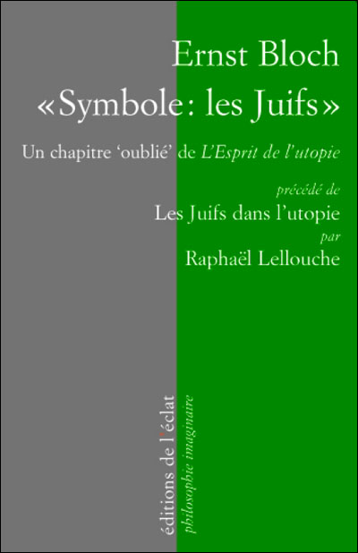Symbole : les juifs