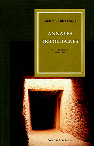 Annales tripolitaines
