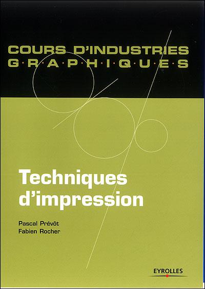 Techniques d'impression