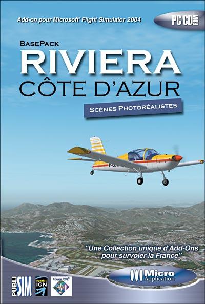 - SubTitle Envolez-vous au dessus de la French Riviera ! - Editeur Micro Application - Public