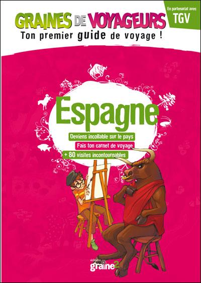 Graines de voyageurs Espagne