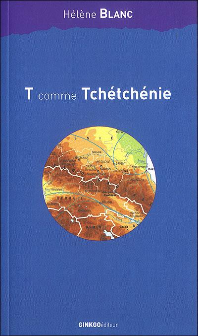 T comme Tchéchénie