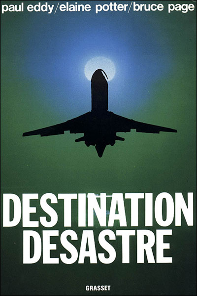 Destination désastre