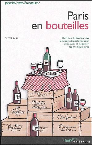 Paris en bouteilles 2004