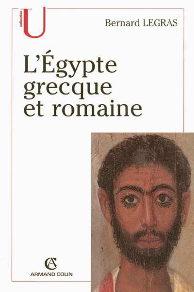 L'Égypte grecque et romaine