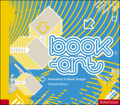 Book-art innovation in book design