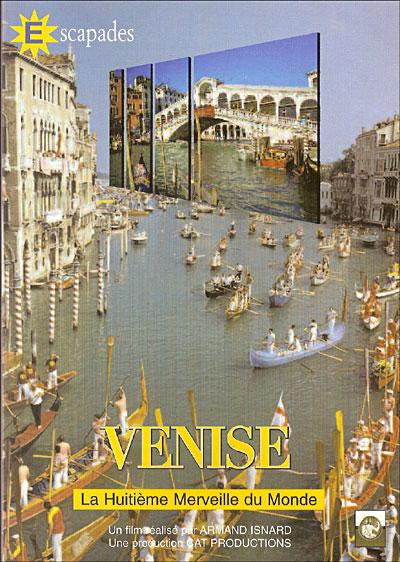 Venise chez Fnac
