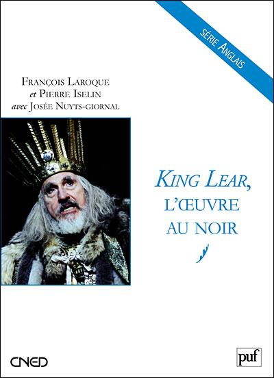 King Lear, l'oeuvre au noir