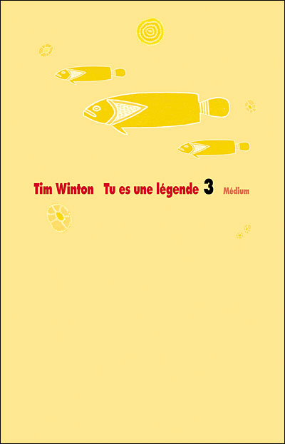 Lockie Léonard - Tome 3 : Tu es une légende