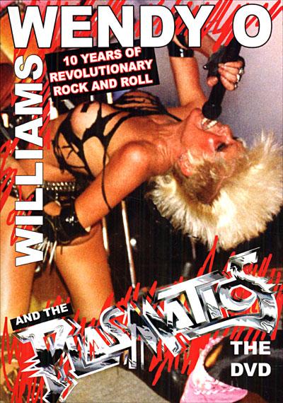 10 years of revolutionary DVD Zone 1