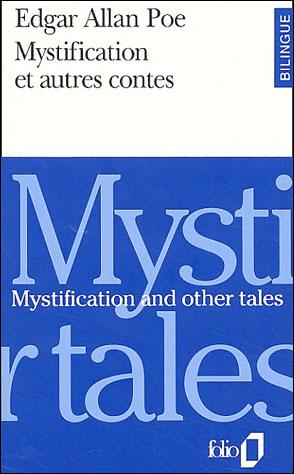 Mystification et autres contes