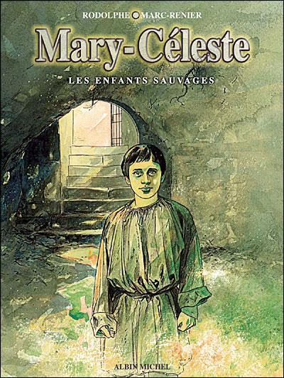 Mary-Céleste