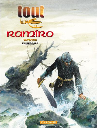 Ramiro, L'intégrale troisième partie