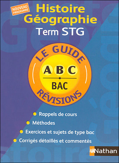 Guide abc hist/geo term stg